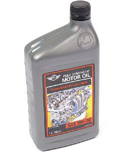 Engine Oil 5W30 Full Synthetic