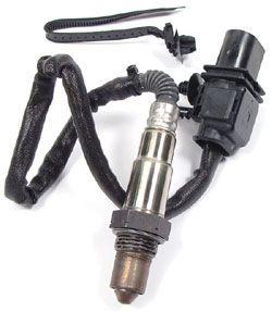 Front Oxygen Sensor By Walker (Direct Fit)