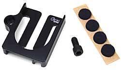 iPod Cradle - For iPod Nanos - Mounts To Flexpods