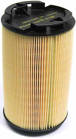 Air Filter: Cylindrical For John Cooper Works Model