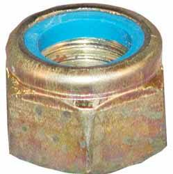 M20 Nylock hex nut for Land Rover - NY120041L