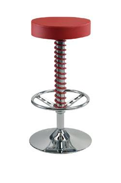 Man Cave bar stool
