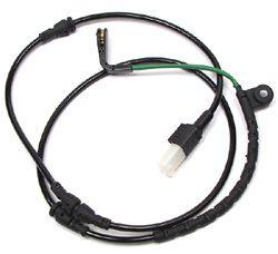 brake pad wear sensor - LR3, LR4