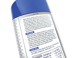 SONAX Paint Cleaner Hybrid Net Protection Technology - product directions