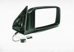 heated side mirror for Range Rover P38