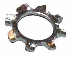 Washer - External Star - 5MM