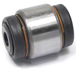 suspension arm bushing knuckle