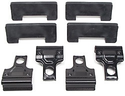 Thule Traverse Roof Rack Fitting Kit