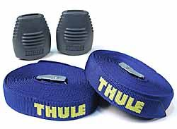 Thule Load Straps Pair 15'