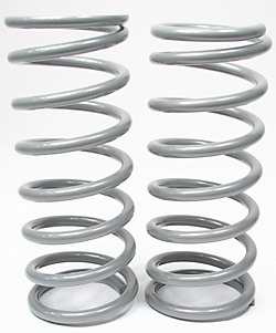 coil springs for Discovery Series II