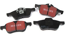 Brake Pad Set EBC Ultimax Front