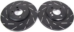 EBC Ultimax Front Rotors For Cooper S Turbo (Pair )