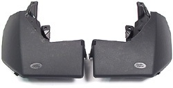 rear mud flaps for LR3 and LR4