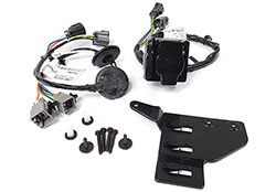 trailer wiring kit for LR4