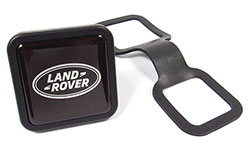 Land Rover trailer hitch cover - VPLWY0084
