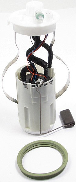 Discovery 2 fuel pump