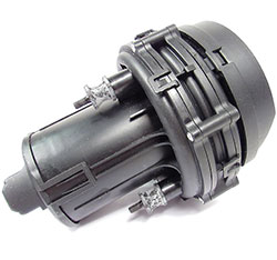 secondary air pump for Range Rover