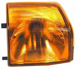 Directional Lamp Assembly, Right Hand Front, For Land Rover Discovery 1