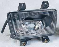 Genuine Fog Lamp Driving Light, Right Hand, For Range Rover P38, 2000 - 2002