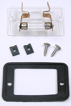 license plate light kit