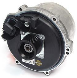 alternator for Land Rover