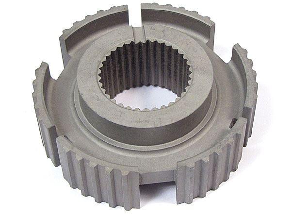 Defender inner hub gear