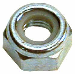 10 x 1.5 self locking nut