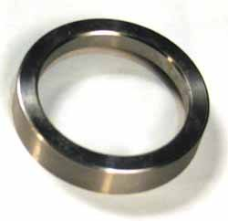 distance piece for stub axle for Land Rover Series