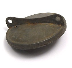 Gas Cap - 3 Prong (Not For Series III)