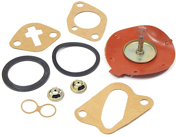 fuel pump overhaul kit - AEU2760