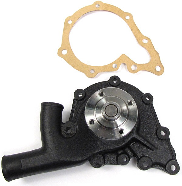 Land Rover Series water pump