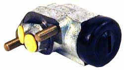 Left Hand Front 2.25 Wheel Cylinder For Land Rover Series 109