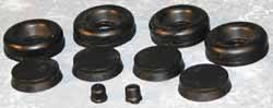 Land Rover Series brake master cylinder seal kit