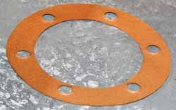 front axle casing gasket for Land Rover Series vehicles