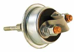 Starter Switch, Push Type, For Land Rover Series 2 And 2A