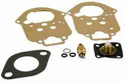 carburetor rebuild kit for Land Rover Series