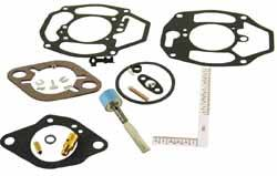 Rochester carburetor overhaul kit - 2-5158