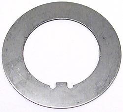 wheel bearing lock washer for Land Rover - 217353