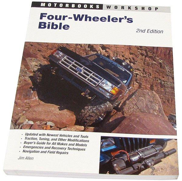 Four Wheelers Bible