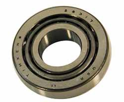 Bearing Transfer Case Output Shaft