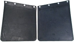 Mud Flap Kit - Rear