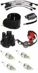 tune up kit for Land Rover Series