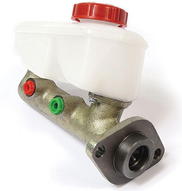 brake master cylinder for Series Land Rover