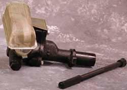 Oil Pump - 2.25 Liter