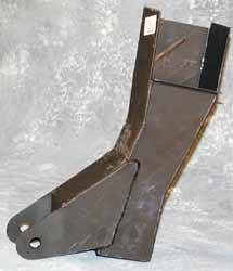 Chassis Leg - Front Left Hand