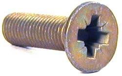 Hinge Screw - Door Side