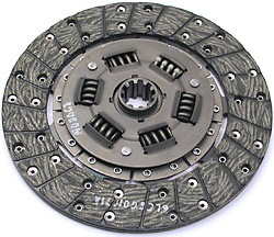 Clutch Disc - 9