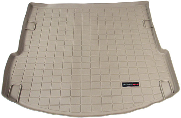 tan cargo liner for Discovery Sport