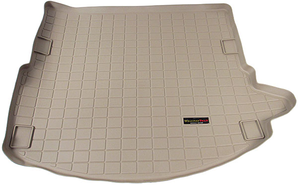 WeatherTech cargo liner for Discovery Sport
