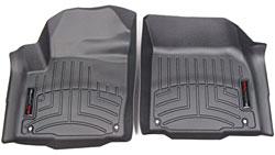Range Rover Evoque floor mats